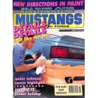 Fabulous Mustangs and Exotic Fords, August 1992