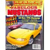 Fabulous Mustangs and Exotic Fords, December 1993