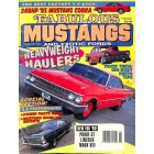 Fabulous Mustangs and Exotic Fords, February 1993