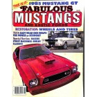 Fabulous Mustangs and Exotic Fords, January 1985