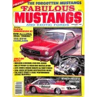 Fabulous Mustangs and Exotic Fords, January 1987