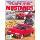 Fabulous Mustangs and Exotic Fords, January 1988
