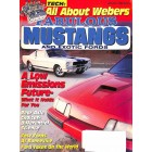 Fabulous Mustangs and Exotic Fords, January 1992