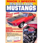 Fabulous Mustangs and Exotic Fords, July 1988