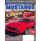Fabulous Mustangs and Exotic Fords, July 1989