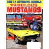 Fabulous Mustangs and Exotic Fords, July 1990