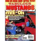 Fabulous Mustangs and Exotic Fords, July 1992