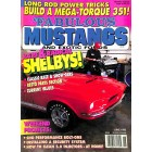 Fabulous Mustangs and Exotic Fords, June 1993