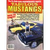 Fabulous Mustangs and Exotic Fords, March 1985