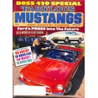 Fabulous Mustangs and Exotic Fords, March 1988
