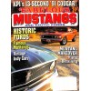 Fabulous Mustangs and Exotic Fords, March 1991