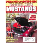 Fabulous Mustangs and Exotic Fords, March 1992