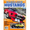 Fabulous Mustangs and Exotic Fords, May 1986