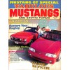 Fabulous Mustangs and Exotic Fords, May 1988