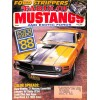 Fabulous Mustangs and Exotic Fords, May 1989