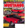 Fabulous Mustangs and Exotic Fords, May 1991