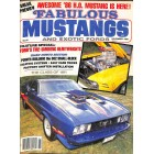 Fabulous Mustangs and Exotic Fords, November 1985