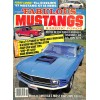 Fabulous Mustangs and Exotic Fords, November 1986
