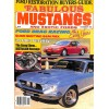 Fabulous Mustangs and Exotic Fords, November 1988