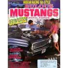 Fabulous Mustangs and Exotic Fords, November 1989