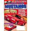 Fabulous Mustangs and Exotic Fords, October 1992