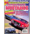 Fabulous Mustangs and Exotic Fords, October 1993