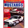 Fabulous Mustangs and Exotic Fords, September 1984