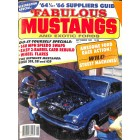 Fabulous Mustangs and Exotic Fords, September 1985