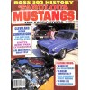 Fabulous Mustangs and Exotic Fords, September 1987
