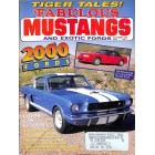 Fabulous Mustangs and Exotic Fords, September 1989