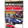 Fabulous Mustangs and Exotic Fords Magazine, September 1990