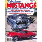 Fabulous Mustangs and Exotic Fords, Spring 1983