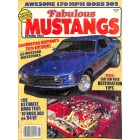 Fabulous Mustangs and Exotic Fords, Spring 1984