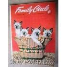 Family Circle, April 1952