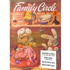 Family Circle, April 1954