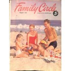 Family Circle, August 1952
