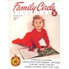 Family Circle, December 1953