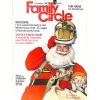 Cover Print of Family Circle, December 1967