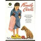 Family Circle, January 1949