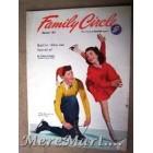 Family Circle, January 1951