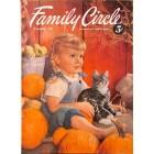 Cover Print of Family Circle, November 1952