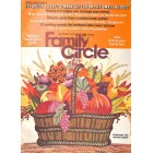 Family Circle, November 1972