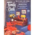 Family Circle, October 1960