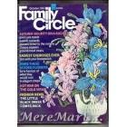 Family Circle, October 1967