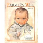 Farmers Wife, April 1935