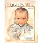 Farmers Wife, April 1935