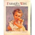 Cover Print of Farmers Wife, April 1937