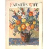 Cover Print of Farmers Wife, August 1935