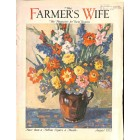 Farmers Wife, August 1935