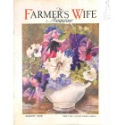 Farmers Wife, August 1936